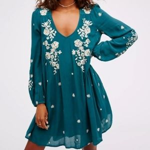 "Free People ""Sweet Tennessee"" Dress"